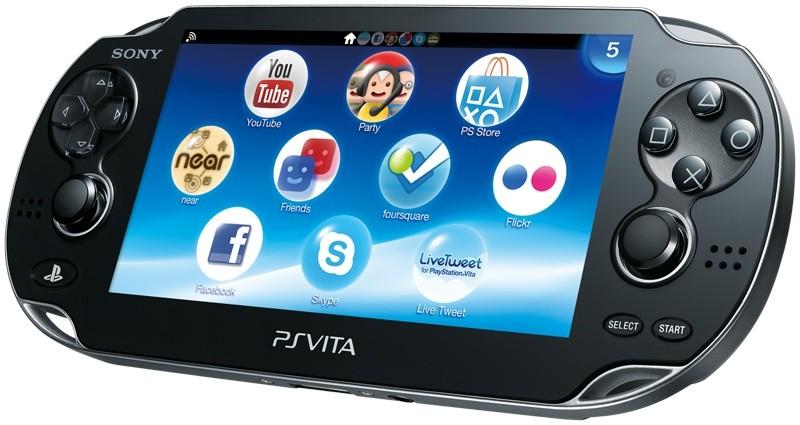 Консоль PS Vita навсе 100% взломали