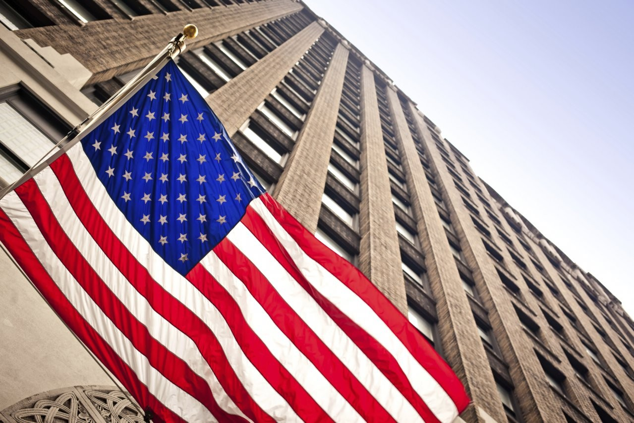 Рост ВВП США во втором квартале оказался значительно хуже ожиданий