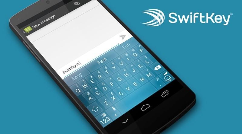 Виртуальную клавиатуру Swift Key уличили в шпионаже