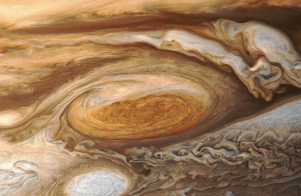 Межпланетная станция «Юнона» вскоре выйдет на орбиту Юпитера