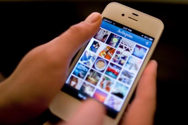 Пользователи Instagram стали реже делиться фотографиями