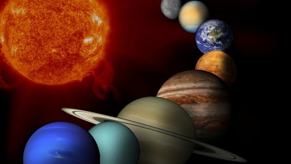 Астрономам стало известно о причинах появлении воды на планете Земля