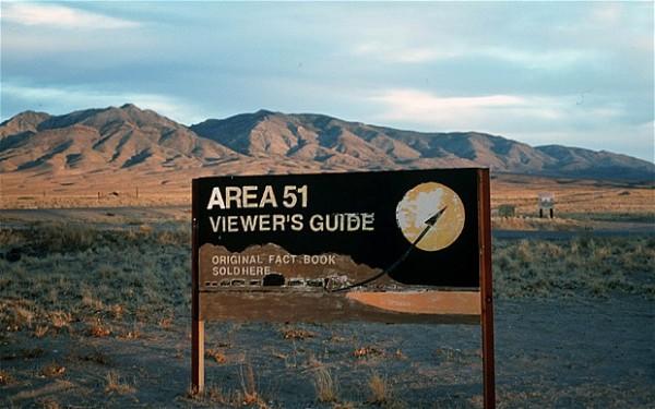 NASA раскрыла тайны секретной «Зоны 51»