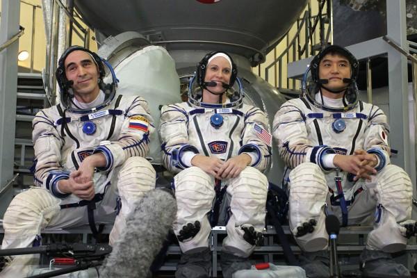 Космический корабль «Союз МС» готов к очередному вылету