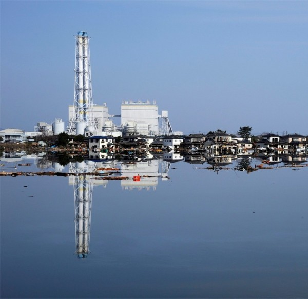 Ученые: Уровень радиации в океане после Фукусимы придет в норму через 5 лет