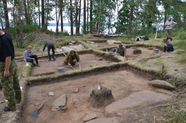 Немецкие археологи отправились искать в Челябинской области курганы бронзового века