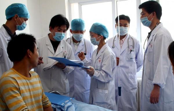 Китайскую медицину внедряют в магистерскую программу вузов РФ