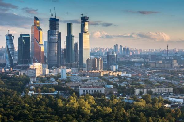 Москва входит в число мировых лидеров по информатизации мегаполисов