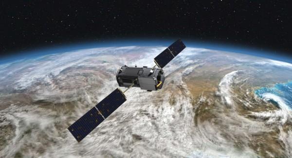 NASA предоставило карту мировых оползней
