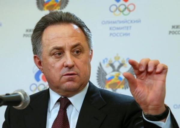 Виталий Мутко против уничтожения сборной по футболу