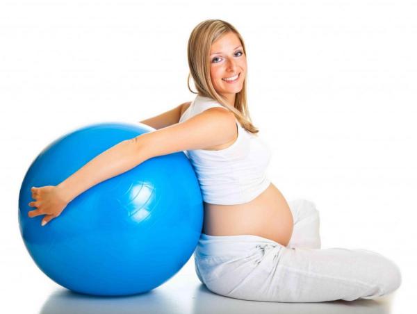 Ученые: Физические упражнения во время беременности не повышают риск преждевременных родов