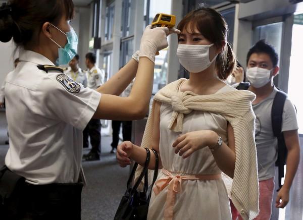 Эпидемию вируса MERS в Южной Корее вызвал «супер-разносчик», заразивший 82 человека