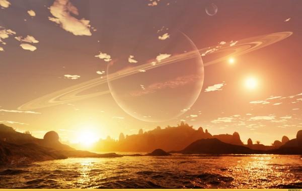 Космический зонд «Юнона» активировал научные инструменты на орбите Юпитера