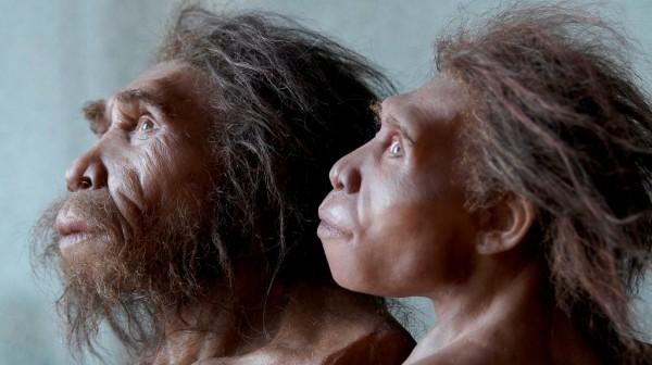В Танзании обнаружили следы древнего человека