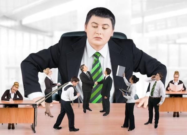 Ученые рассказали об эффективном стиле руководства