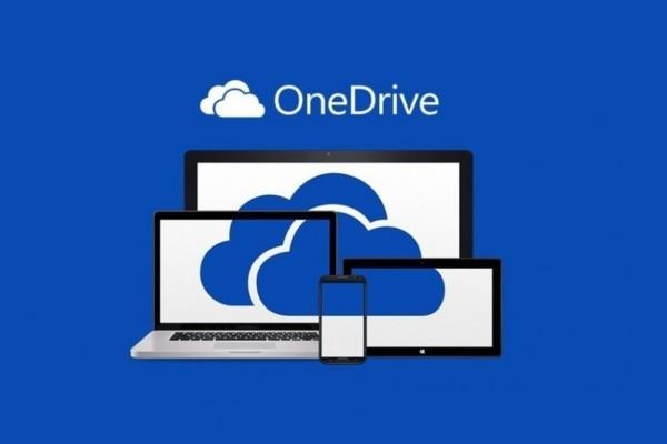 Microsoft уменьшила объем свободного пространства в хранилище OneDrive