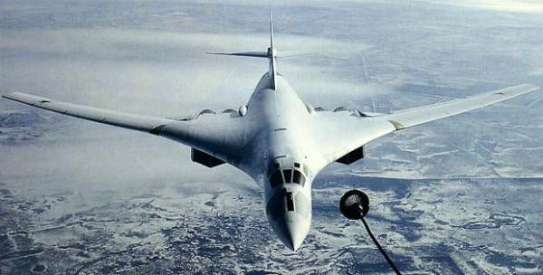 В Татарстане снова начнут выпускать Ту-160