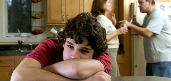 На здоровье и поведение детей влияет родительский алкоголизм – учёные