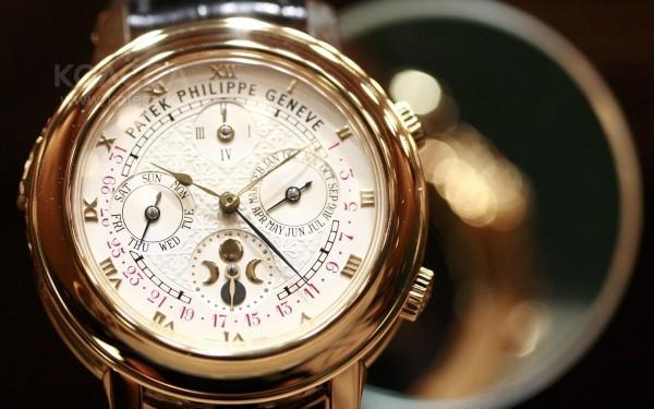 Где лучше приобрести реплики швейцарских часов