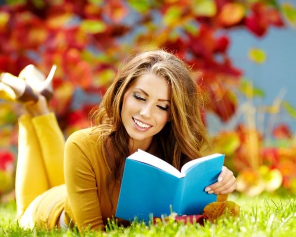 Ученые: Чтение художественной литературы может научить сочувствовать