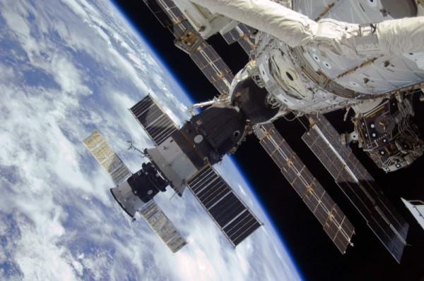 На МКС установят аппаратуру для изучения миграции фауны