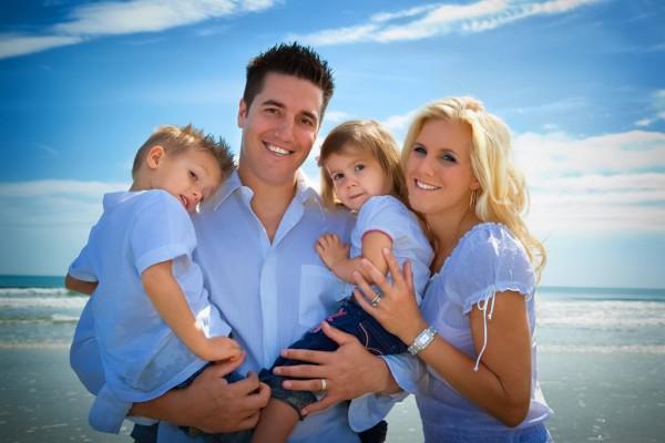 В США обнаружили около 30 странных типов семьи