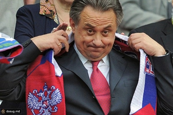 Петиция о роспуске сборной России вызвала резонанс