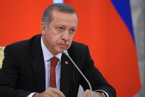 Президент Турции обвинил Евросоюз в нечестности