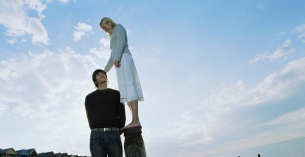 Исследования показали, в каких странах живут самые высокие люди