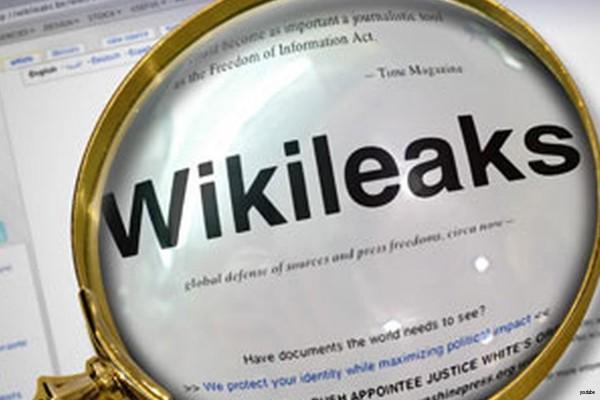 Портал Wikileaks опубликовал разоблачающие Хилари Клинтон аудиозаписи