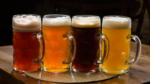 Ученые научились превращать мочу в пиво
