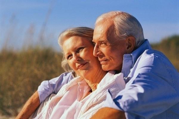 Ученые установили, что пожилые люди любят секс не меньше молодых