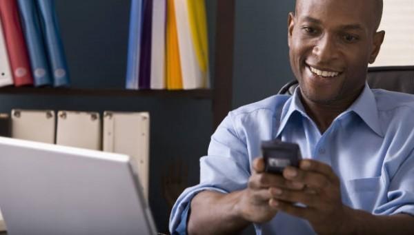 Ученые: Новое приложение для смартфонов поможет быстро улучшить настроение