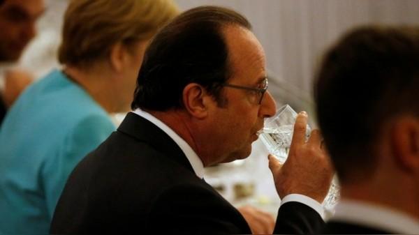 Французский генерал призвал разрушить НАТО и объединиться с Россией
