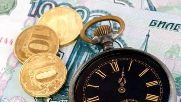 Акции росии с хрошим доходом ней