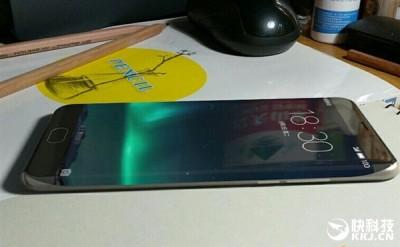 В сети появился снимок нового флагмана Meizu Pro 7