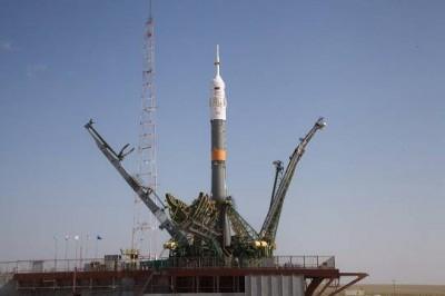 РКС разработали для корабля «Союз МС» новую систему связи
