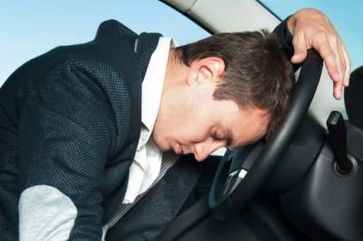 Недосыпание приводит к ДТП - ученые