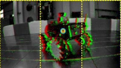 Ученые из Цюриха разрабатывают роботов Хищников