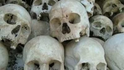 Иранские черепа поставили под сомнение «арийское» происхождение европейцев