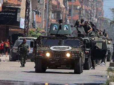 В Сирии 191 населенный пункт присоединился к перемирию