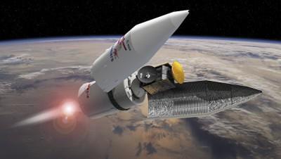 Орбиту полёта станции ExoMars скорректируют 28 июля