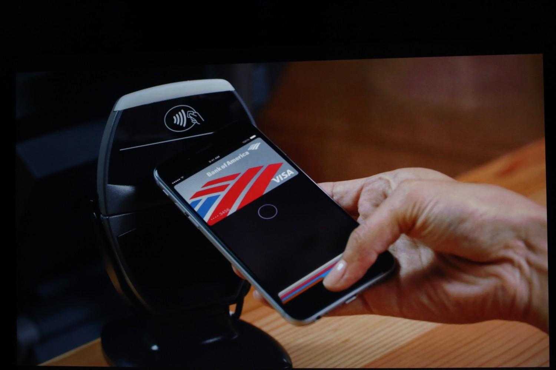В Российской Федерации  в 2016-ом  появится технология бесконтактных платежей