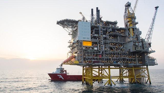 Российская Федерация летом увеличила ежесуточную добычу нефти до10,85 млн баррелей