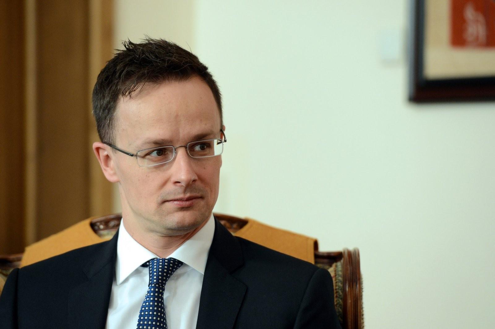 Руководитель МИД Венгрии: РФ неявляется угрозой для стран НАТО