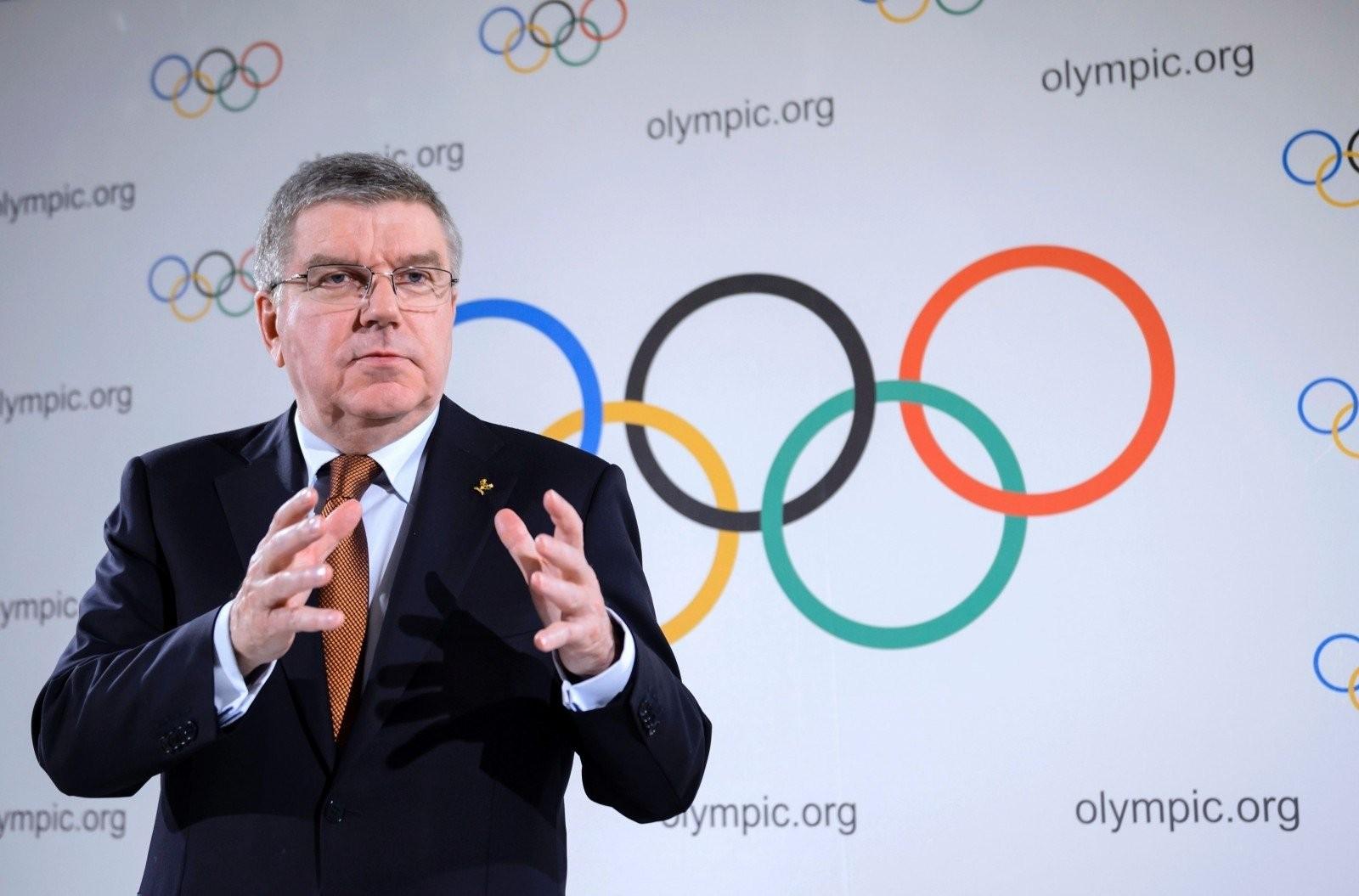 Мы услыхали предложение Томаса Баха опересмотре антидопинговой политики— руководитель WADA