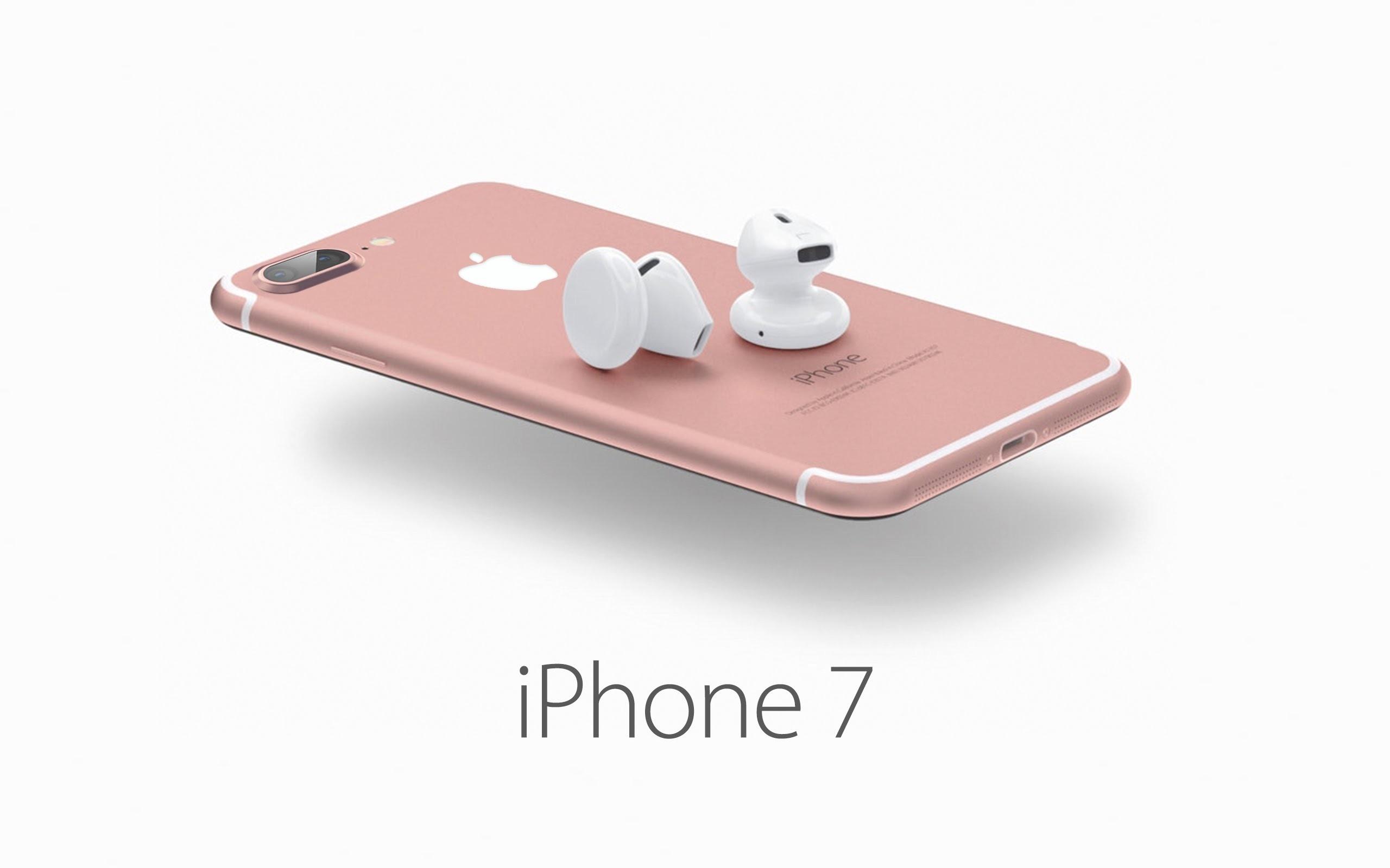 Назван размер оперативной памяти нового iPhone 7