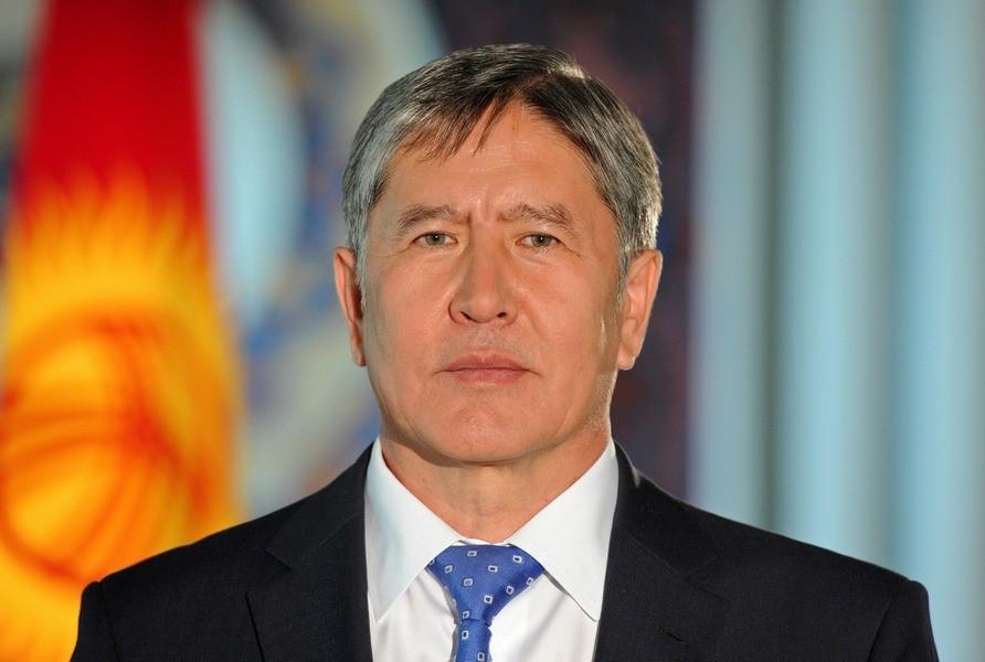 ВКиргизии террористов будут лишать гражданства