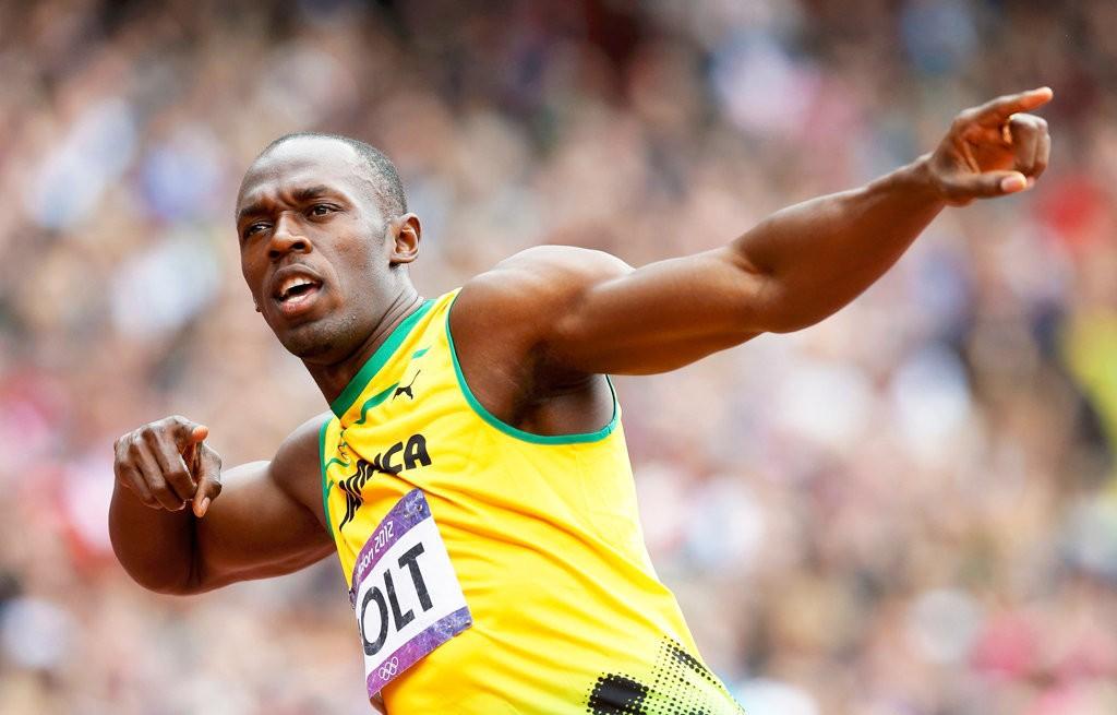 Усэйн Болт отказался отучастия воткрытии Олимпийских игр