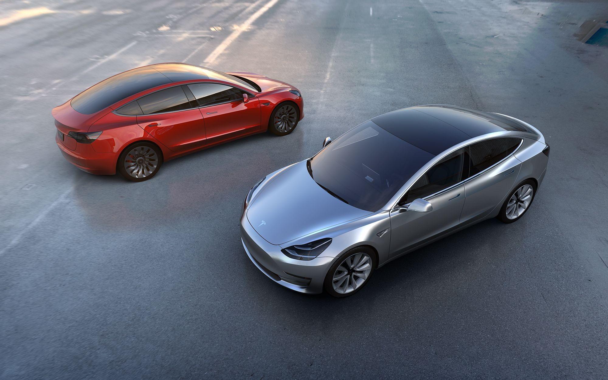 Tesla Motors осенью появится нарынке Южной Кореи